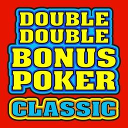 Double Double Bonus Poker Classic - Video Poker