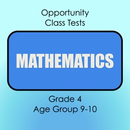 OC Maths Y4