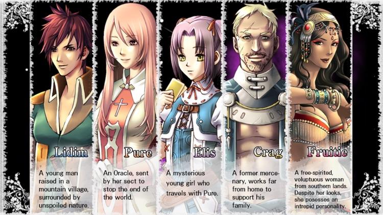 RPG Destiny Fantasia