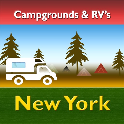 New York – Camping & RV spots