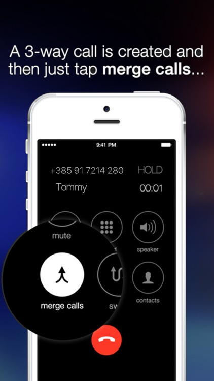 Call Recorder - Record Phone Calls for iPhone screenshot-1