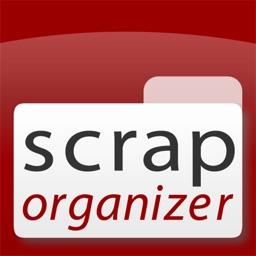 Scrap Organizer