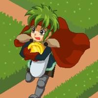 Codes for TilePG - A Tile Based RPG Like Board Game Hack