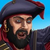 Pirate Quest: Blast Enemies and Loot Treasure!