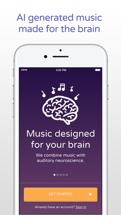 Brain.fm: Music to Focus, Meditate & Sleep Better