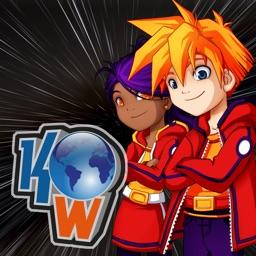 KNeoWorld - Galaxy Rising