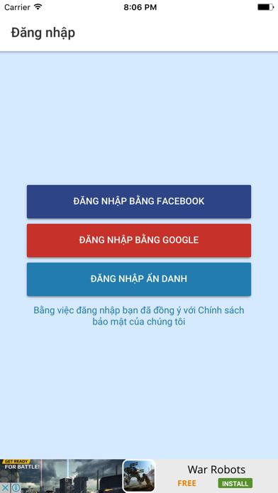 Giải đố Online screenshot one