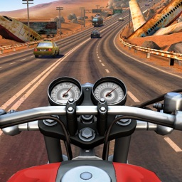 Moto Rider GO: Highway Traffic Racing