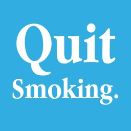 Quit Smoking Stickers