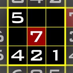 MY NUMBER PLACE -sudoku-