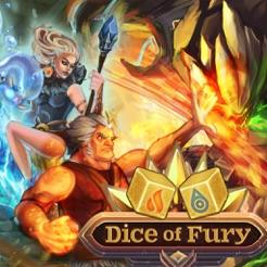 Dice Of Fury