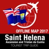 Saint Helena, Ascension and Tristan da Cunha