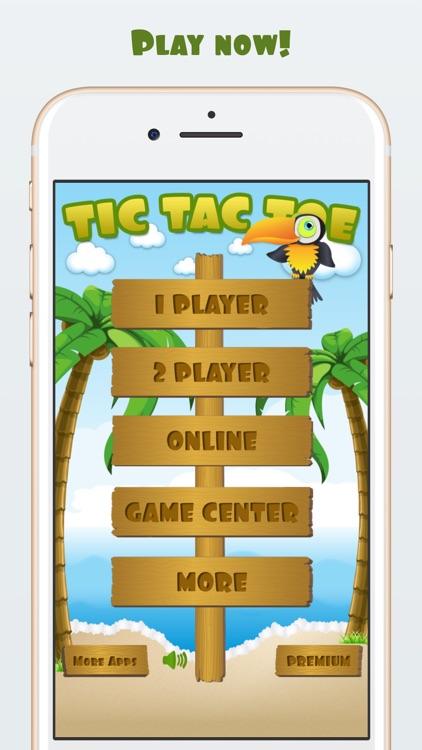 Tic Tac Toe - Online screenshot-4