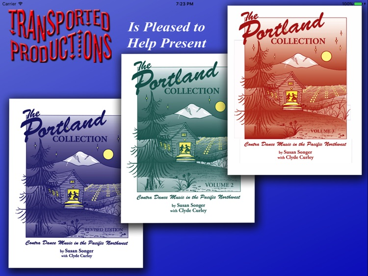The Portland Collection Vol. 3