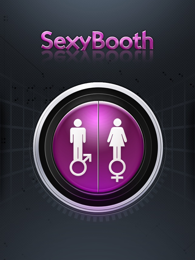 Sexy Booth FREE makes you hot Screenshot