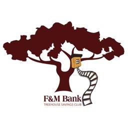 F & M Bank Treehouse Club (Kids)