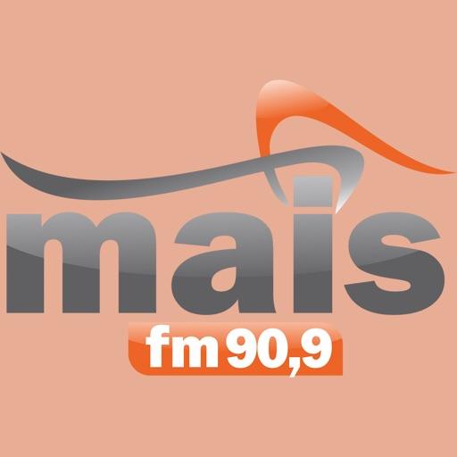 Mais FM – 90,9 – Conceição do Pará application logo