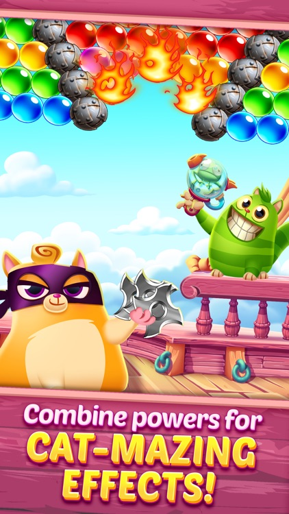 Cookie Cats Pop screenshot-2