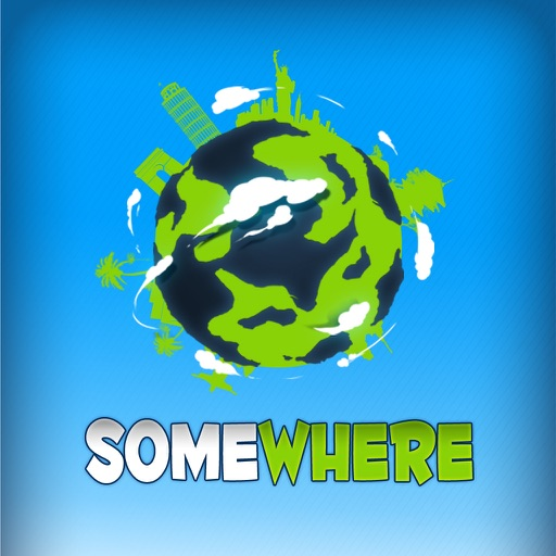 SomeWhere the Game - Explore the World