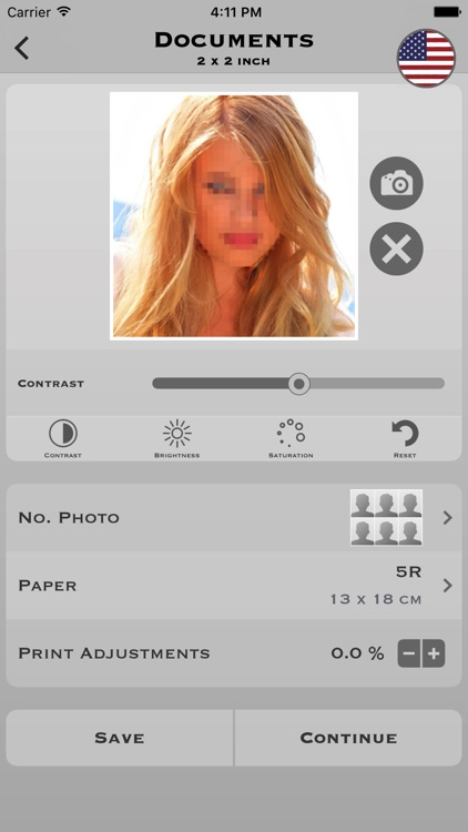 My Photo Pro - Passport Id Photos