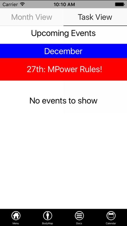 MPower - Health & Safety screenshot-3