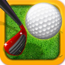 Golf Game -- Very Funny!