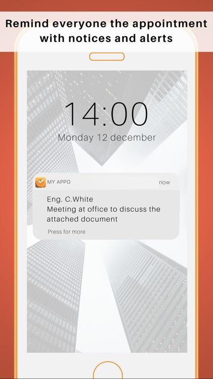 My Appo screenshot-4