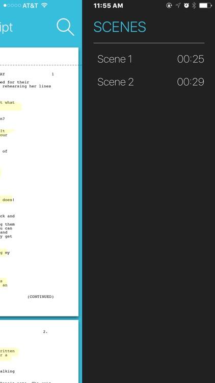 Sides - Rehearsal Partner screenshot-3