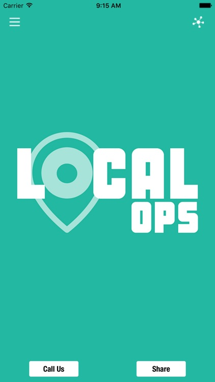 Local Ops app image
