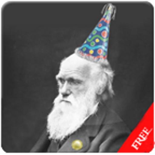 Истории Дарвина