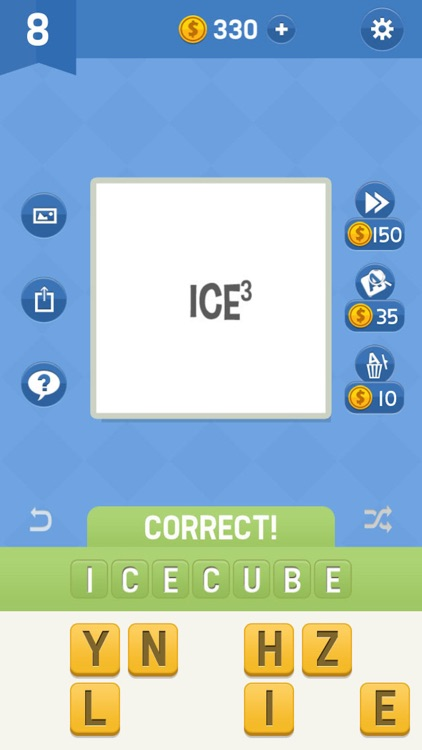 Plexiword: Word Guessing Games