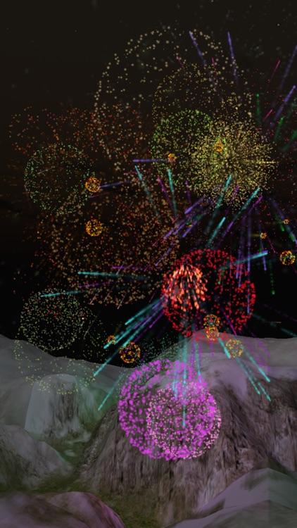 Fireworks Tap 2 screenshot-4