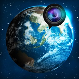 Globe Geography 3D VR - Earth Planet Webcam Guide