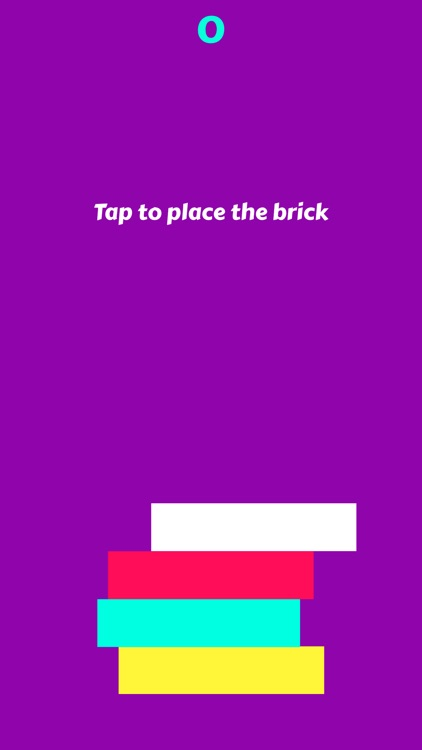 Tower of Bricks screenshot-0