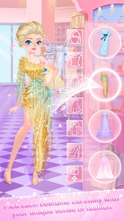 Blair's Fashion Boutique - School Style