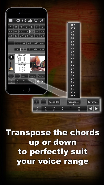 120 Balalaika Chords screenshot-2