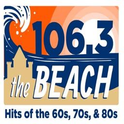 106.3 The Beach