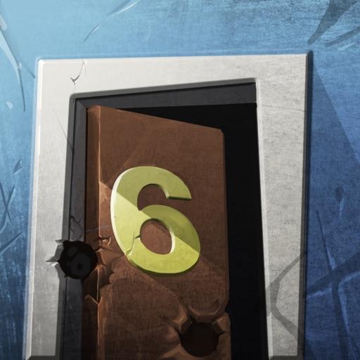 The Break Rooms & Doors:Escape games