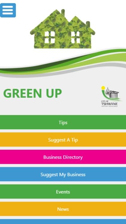 Tshwane Green Up screenshot-4