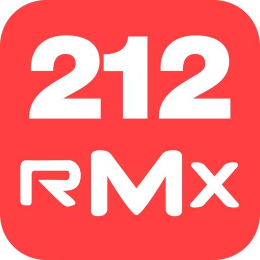 RMX Icon