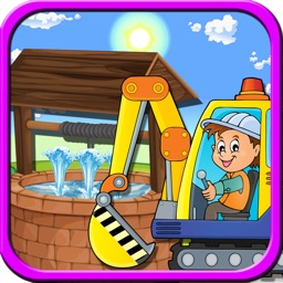 Dig a Well – Classic gold miner digging game rush
