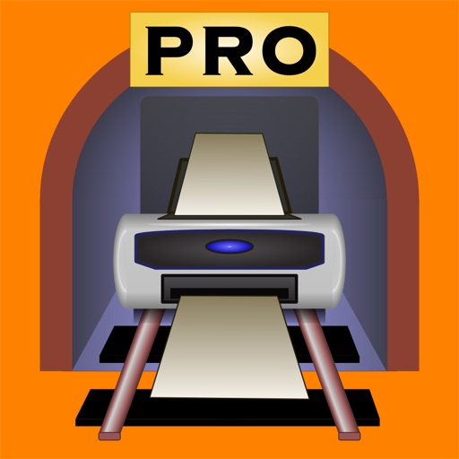 PrintCentral Pro for iPhone/iPod Touch and Watch
