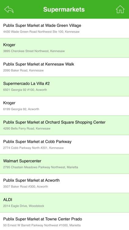 Best App for Publix Super Markets screenshot-4