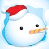 Måla & Spela: Jul, barn Målarbok