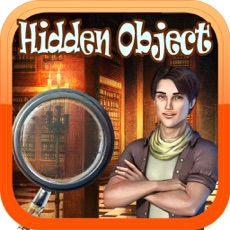 Activities of Secret Library Hidden Object - Ancient Story