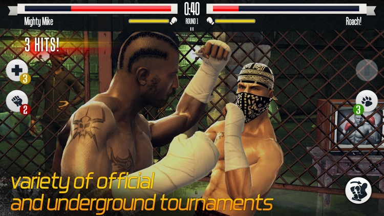 Real Boxing: KO Fight Club screenshot-3