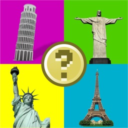 Name That! Landmark - The ultimate guess the world attraction picture quiz