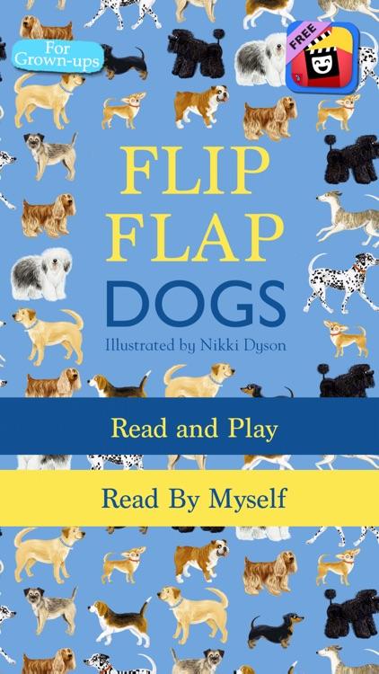 Flip Flap Dogs screenshot-0
