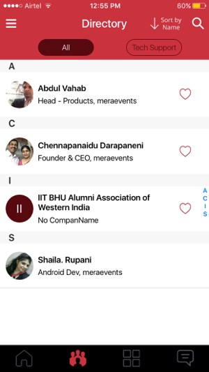 IIT BHU Alumni Association of Western India on the App Store