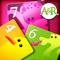 App Icon for Mi primer juego de cartas : la batalla App in Mexico IOS App Store